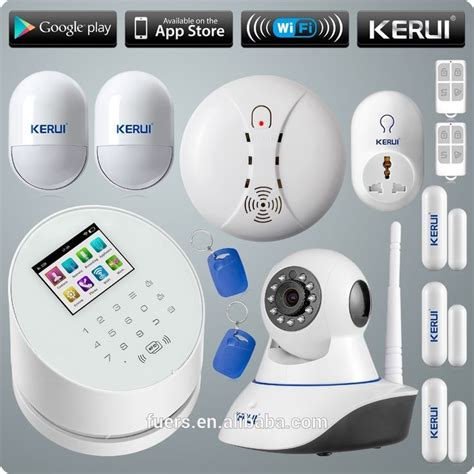 49 best home alarm system images on