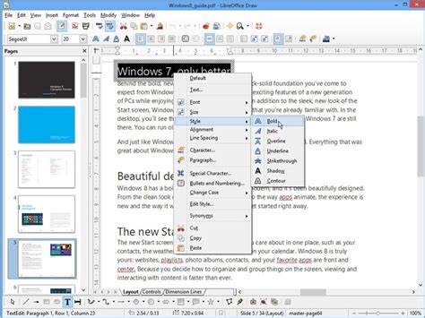 how to edit pdfs for free pc advisor