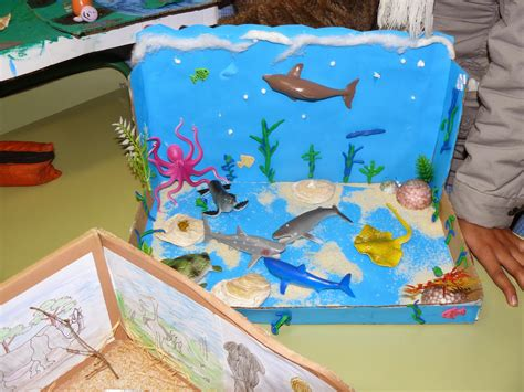 maquetas de tortugas con botella ecosistemas acuaticos maquetas buscar con google