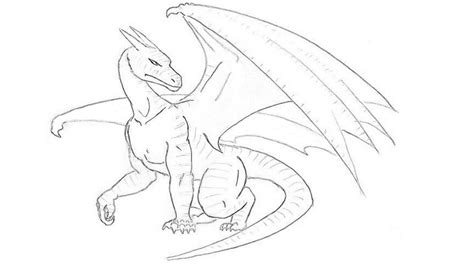 simple dragon coloring page dragon drawings for beginners coloring pages dragon easy