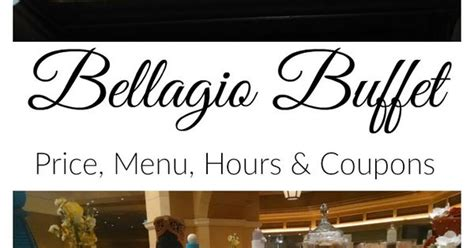 bellagio buffet las vegas bellagio restaurants