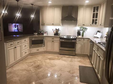 signature pearl kitchen cabinets   kitchen