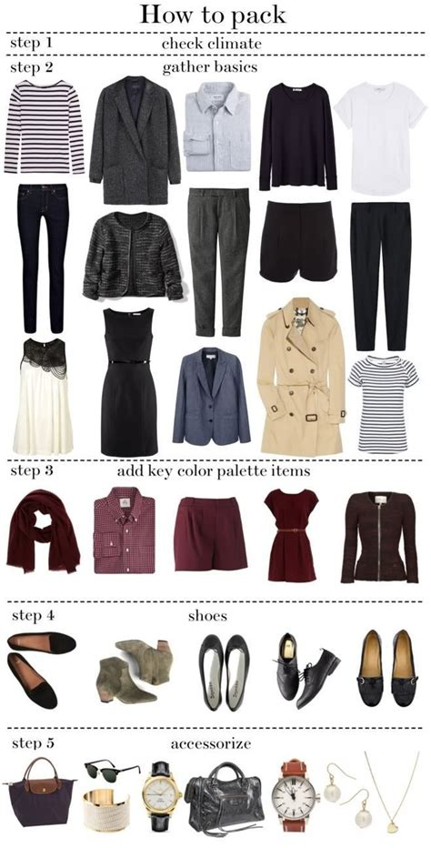 Travel Capsule Wardrobe Essentials by 208 Best Images About Capsule Wardrobe Ideas On