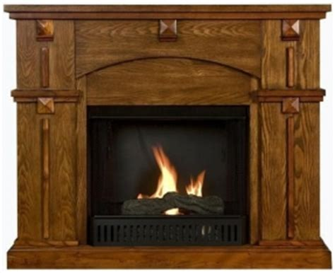 corner gas fireplace lowes corner ventless gas fireplace foter