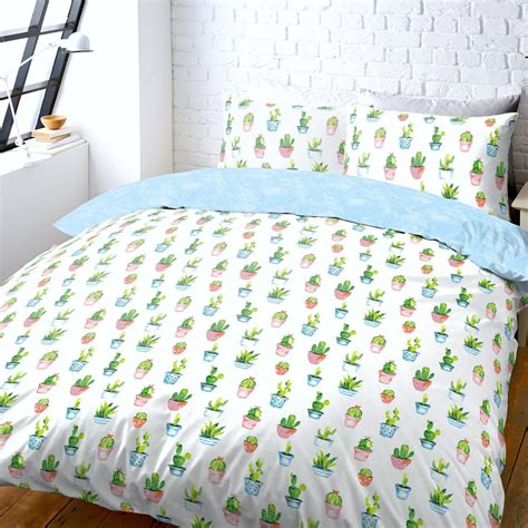 home design bedding these cactus home decor buys are simply succulent