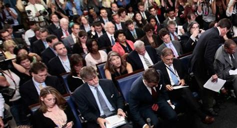 white house press corps 6 reporters press obama on debt politico 44