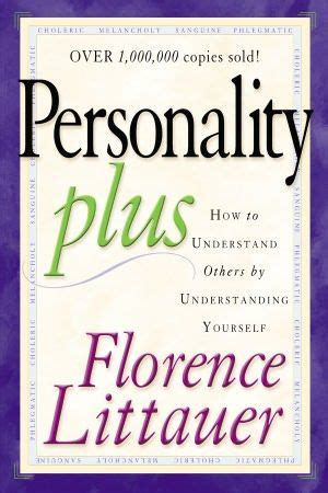 Personality Plus personality plus nook book