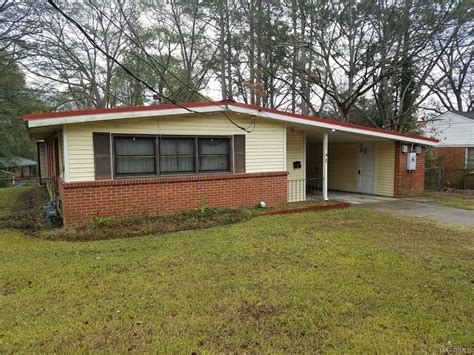houses for rent montgomery al midtown montgomery al real estate for sale 321 nottingham road montgomery al 36109