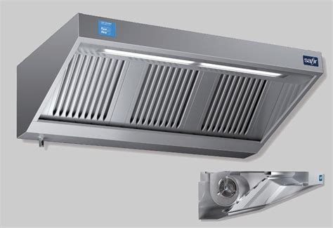 Commercial Kitchen Canopy Hood – Commercial Kitchen Design Target ...