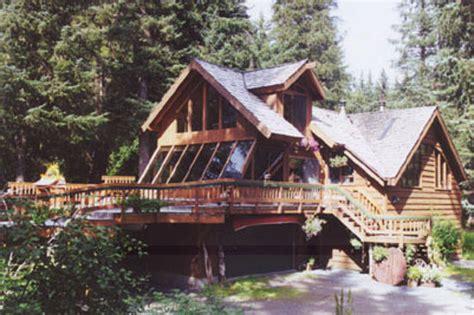 seward bed and breakfast alaska s treehouse bed and breakfast seward b b