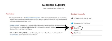 airasia refund form airasia is waiving flight change fees for ge14 here s how