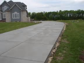 concrete driveway jbs construction
