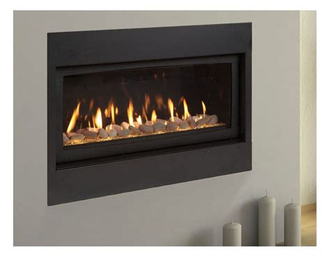 Wide Gas Fireplace by Majestic Wdvp500ntsc Black Gas Majestic Wdv500ntsc 42 Wide