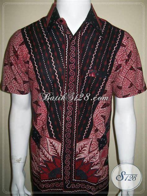 Dress Batik Handmade Kode T 881683 kemeja batik pola batik tulis unik motif depan belakang beda ld256t s toko batik 2018