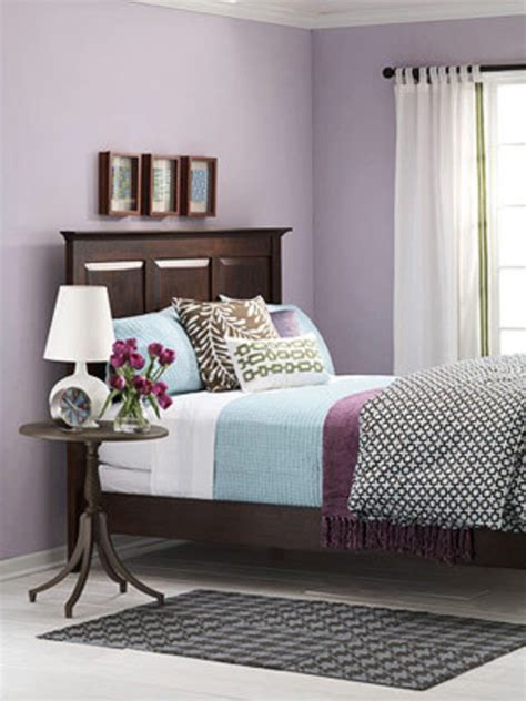 gray and purple bedrooms purple and grey bedroom ideas decobizz