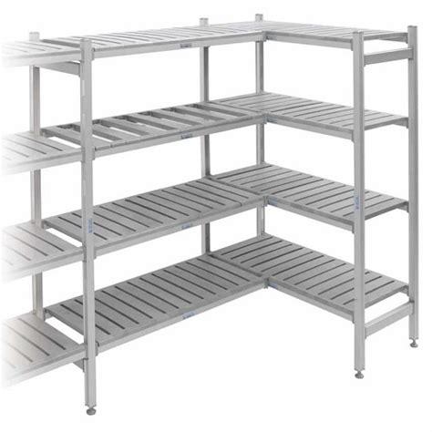 scaffali in alluminio vendita attrezzature per la ristorazione scaffali
