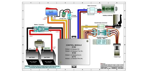 razor manuals inside e300 wiring diagram on electric