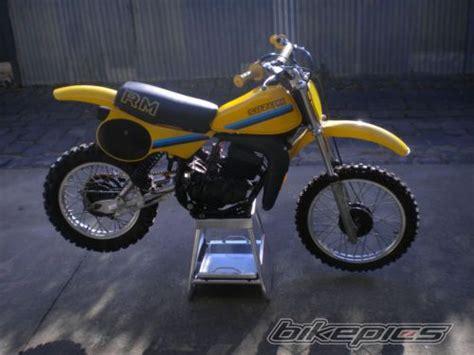 1980 Suzuki Rm80 1980 Suzuki Rm 80 Picture 2327617 Uploaded On 01 06 12
