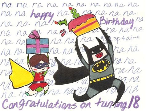 batman birthday card by scara1984 on deviantart batman birthday card by roboazn on deviantart
