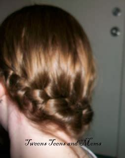 french braid hairstyles for tweens tweens teens and mom hairstyles for older girls wrap