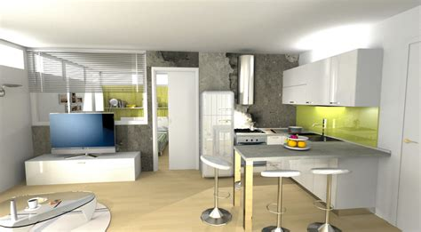 arredi 3ds gallery rendering outlet arreda arredamento