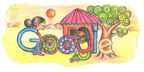 doodle 4 india winner doodle for make your favorite doodle win vote now