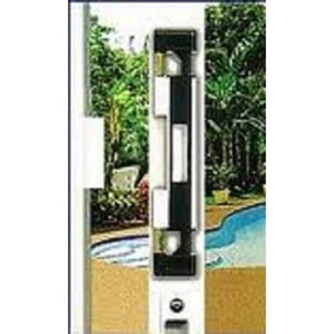 Patio Door Security Lock Bolt Security Lock For Patio Doors Secure Your Home
