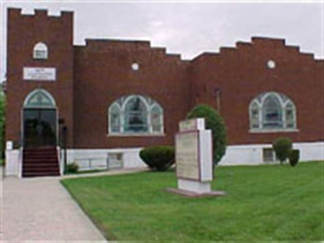 non denominational churches in columbus ohio