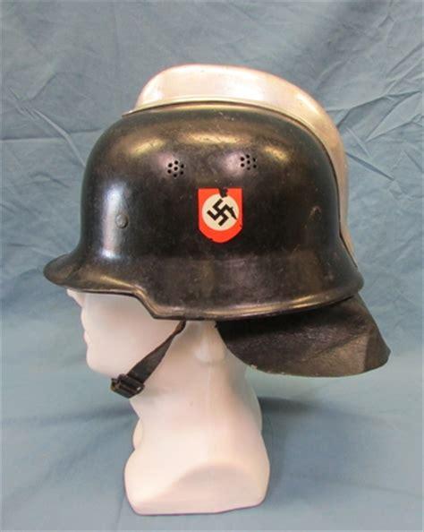 fire helmet design history u k buyers of ww2 helmets german helmet prices et65