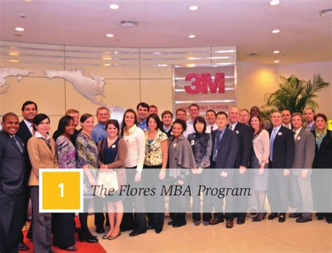 Exxonmobil Mba Rotational Program by Executive Mba And Professional Mba At Louisiana State