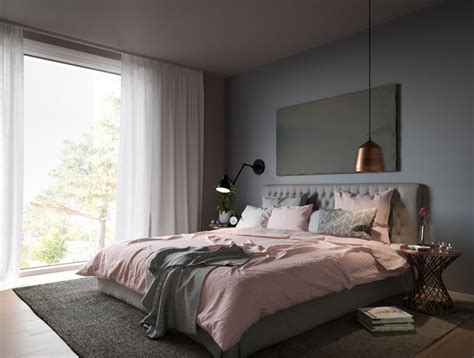 Colour Trends For Bedrooms by The Trendiest Bedroom Color Schemes For 2016