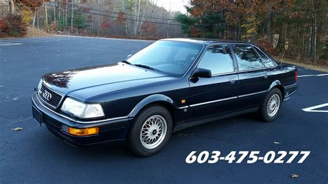 audi a6 owners club 1993 audi a8 1 owner beautiful condition garaged in