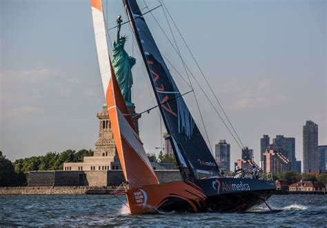 smooth sailing   big apple scuttlebutt sailing news