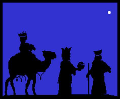 imagenes de los reyes magos gif aprender a dibujar gifs animados reyes magos es