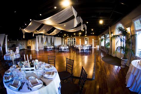 elegant wedding reception venue st florida