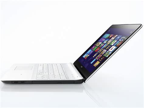 Baterai Laptop Sony Vaio Fit 14e 15e Series Vgp Bps35 Vgp B 1 sony unveils vaio fit series notebooks notebookcheck net news