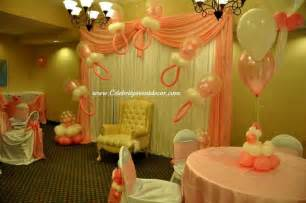 Baby shower balloons decorations party favors ideas