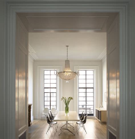 High Ceiling Chandeliers High Ceilings Design Ideas