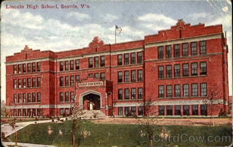 lincoln high school seattle lincoln high school seattle