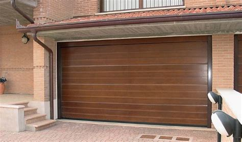 sezionale breda portone sezionale civic porte sezionali per garage