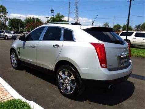 automobile air conditioning repair 2010 cadillac srx head up display purchase used 2010 cadillac srx luxury collection in 25191 u s highway 19 n clearwater