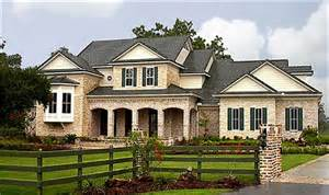 Floor Plans Country Style Homes by Ranch Style Homes Craftsman Country Home Style House