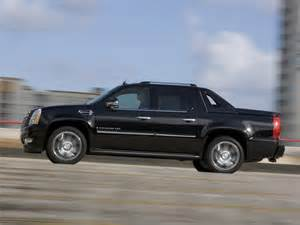 Pictures Of A Cadillac Escalade 2013 Cadillac Escalade Ext Price Photos Reviews Features