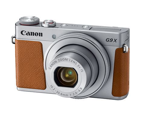 Canon G9x canon s g9x ii is another boring update to an
