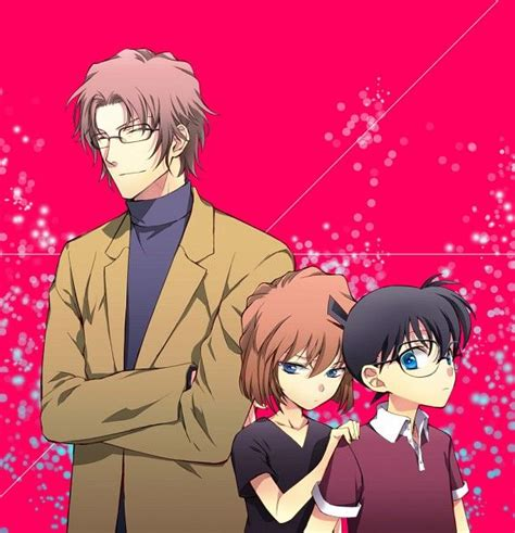 Kaos Seven Detectiv Conan 1 1000 images about detective conan on chibi kid and how to draw