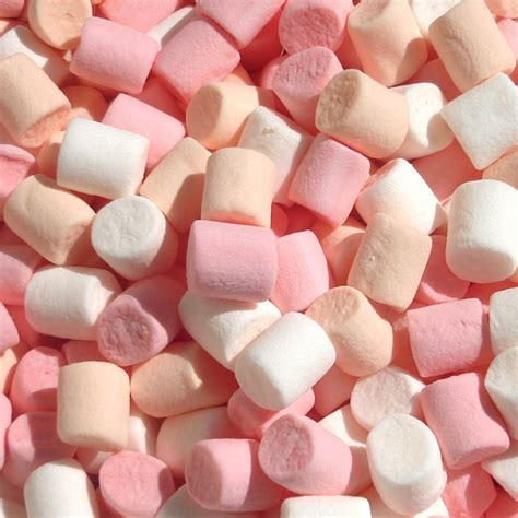 marshmello uk mini marshmallows 1kg wedding mall