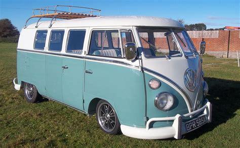 van volkswagen vintage coolcers classic volkswagen cer sales 1951 79