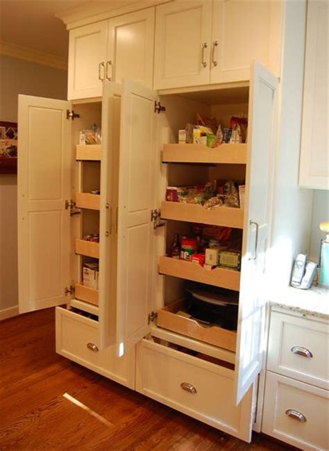Pantries For Kitchens by 15 Organization Ideas For Small Pantries