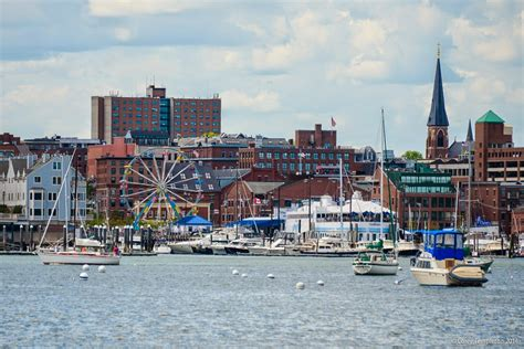 portland maine corey templeton photography old port festival 2014 from afar
