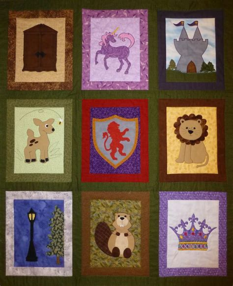 Quilt For Nursery by 50 Best Images About Narnia Baby Nursery Quilt Ideas On